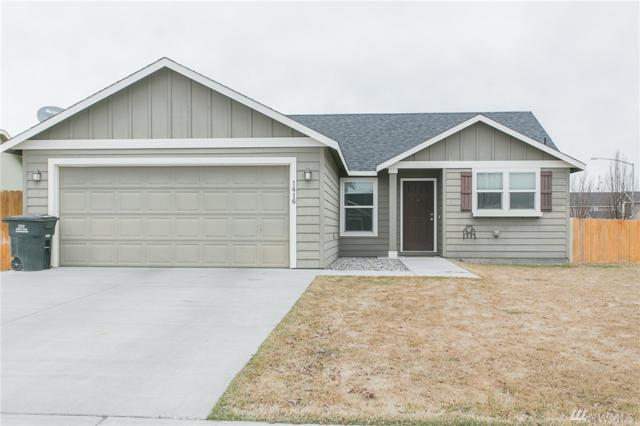 1416 E Crossroads Dr, Moses Lake, WA 98837 (#1431633) :: Hauer Home Team