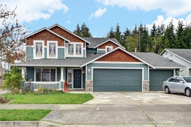 28006 73rd Ave NW, Stanwood, WA 98292 (#1431714) :: Keller Williams Everett