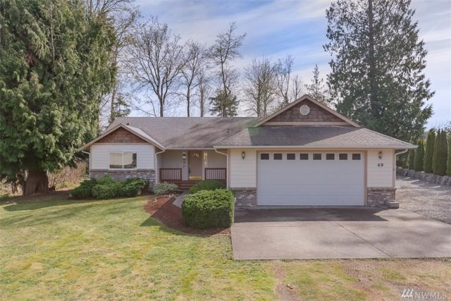 49 W Dry Lake Road, Camano Island, WA 98282 (#1431746) :: NW Home Experts