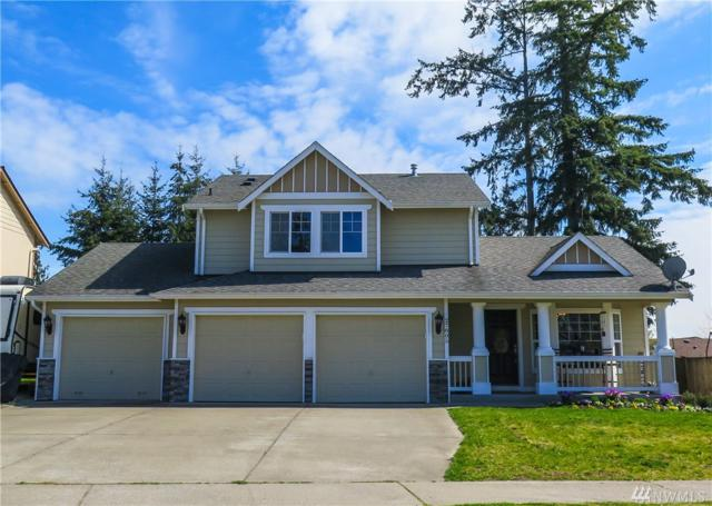 27805 73rd Ave NW, Stanwood, WA 98292 (#1431753) :: Keller Williams Everett