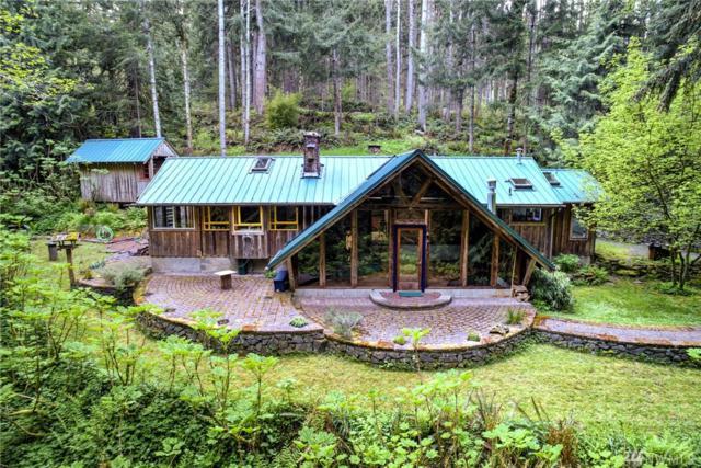 17400 SE Chatwood, Rainier, WA 98576 (#1431787) :: Kimberly Gartland Group