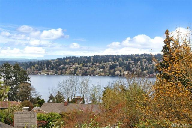 15602 36th Ave NE, Lake Forest Park, WA 98155 (#1431824) :: KW North Seattle