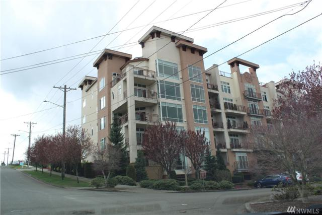 320 E 32nd St #110, Tacoma, WA 98404 (#1431888) :: Keller Williams Realty