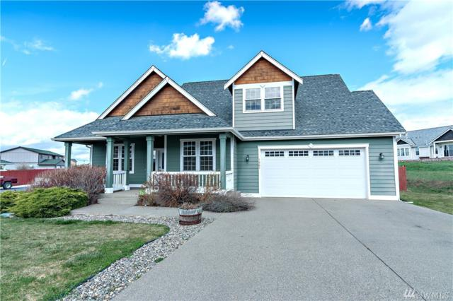 1805 W Clearview Dr, Ellensburg, WA 98926 (#1431928) :: Commencement Bay Brokers