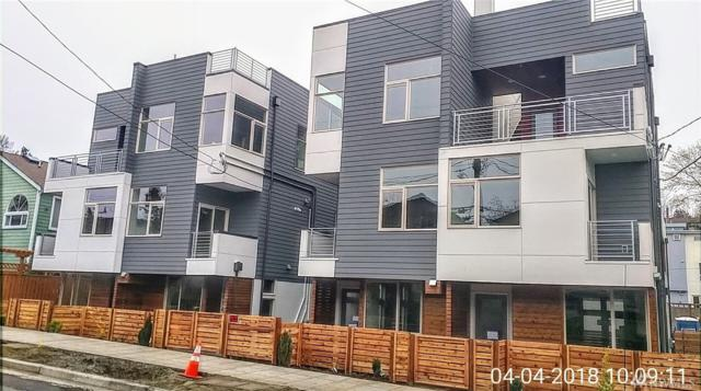 3618 36th Ave S, Seattle, WA 98144 (#1431940) :: Real Estate Solutions Group