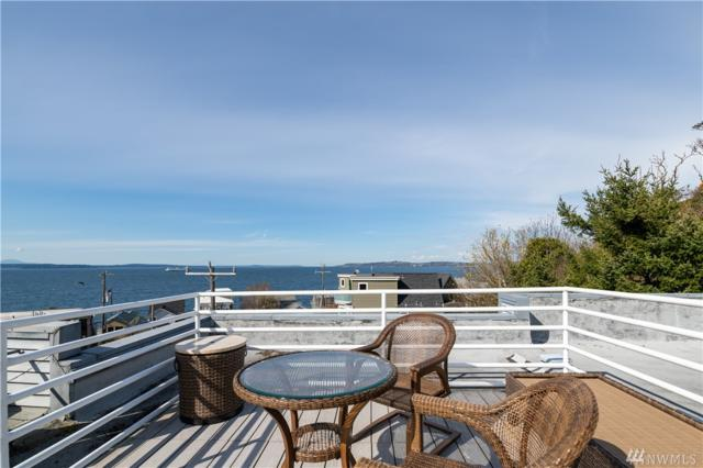 3142 Alki Ave SW #401, Seattle, WA 98116 (#1431981) :: The Kendra Todd Group at Keller Williams