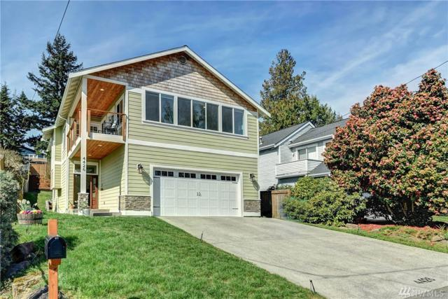 4426 51st Ave SW, Seattle, WA 98116 (#1431988) :: KW North Seattle