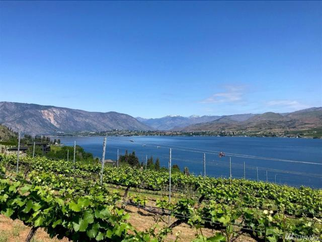 755-S Lakeshore Rd, Chelan, WA 98816 (#1431989) :: Real Estate Solutions Group