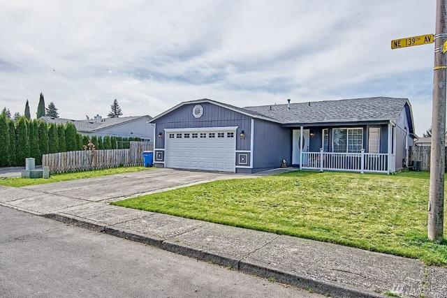 8602 NE 139th Ave, Vancouver, WA 98682 (#1431993) :: The Kendra Todd Group at Keller Williams