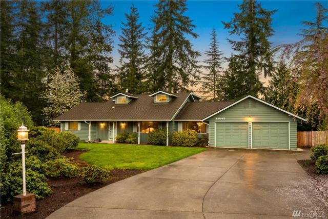 12643 SE 235th St, Kent, WA 98031 (#1432005) :: Keller Williams Realty Greater Seattle