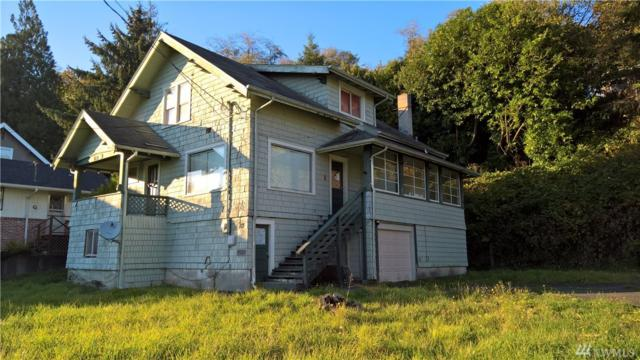 113 W Chenault Ave, Hoquiam, WA 98550 (#1432038) :: Ben Kinney Real Estate Team
