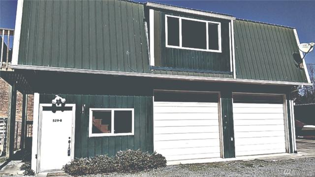 529-B Church St, Wilkeson, WA 98396 (#1432045) :: The Royston Team