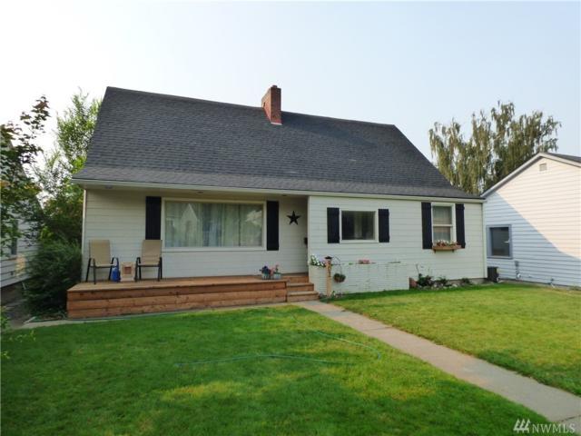 902 E 1st Ave, Ellensburg, WA 98926 (MLS #1432090) :: Nick McLean Real Estate Group