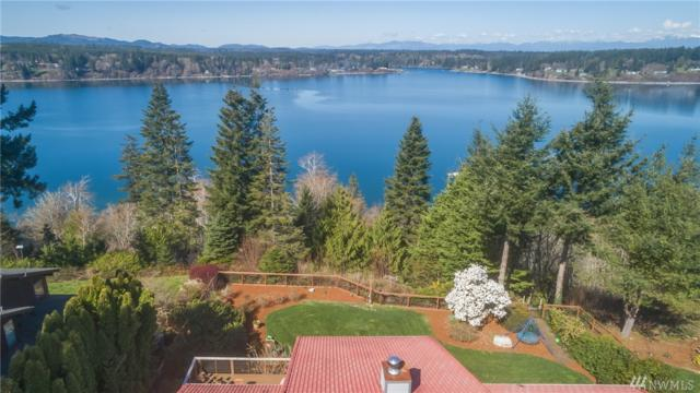 7707 78th Lp NW, Olympia, WA 98502 (#1432114) :: Keller Williams Realty Greater Seattle