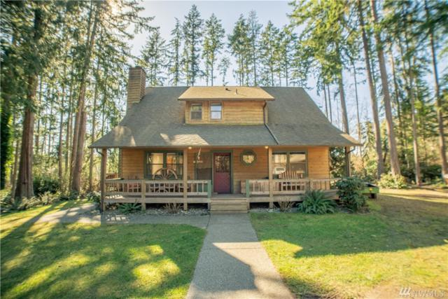 22989 Port Gamble Rd NE, Poulsbo, WA 98370 (#1432135) :: Homes on the Sound