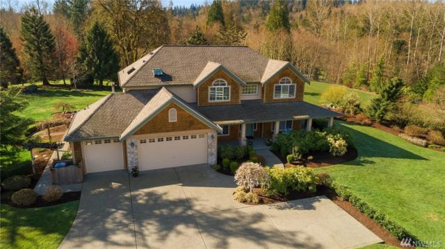 28223 NE 63rd Wy, Carnation, WA 98014 (#1432144) :: Real Estate Solutions Group
