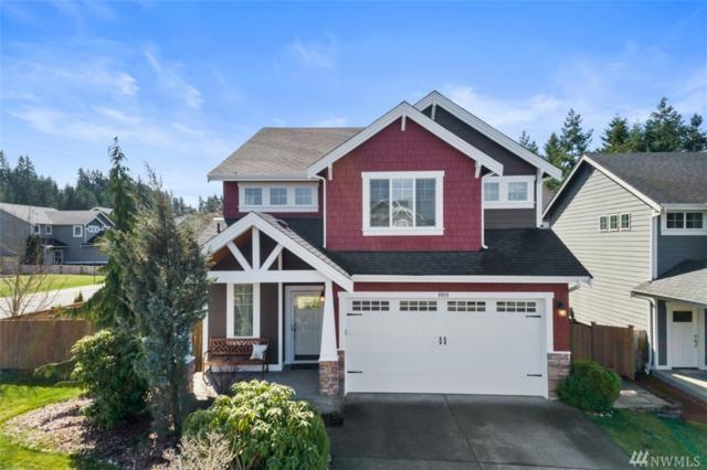 8928 194th St E, Graham, WA 98338 (#1432181) :: Northern Key Team