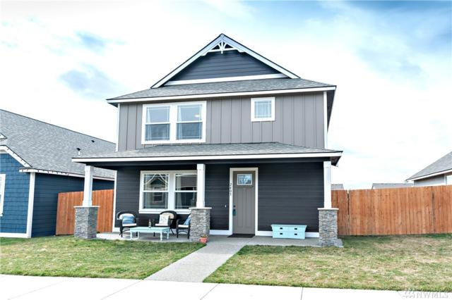 2403 N Mcintosh St, Ellensburg, WA 98926 (#1432185) :: Chris Cross Real Estate Group