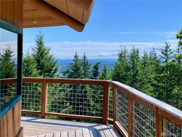 174 Bosuns, San Juan Island, WA 98250 (#1432221) :: Homes on the Sound