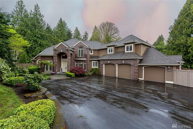 9528 146th Place SE, Snohomish, WA 98296 (#1432223) :: Real Estate Solutions Group