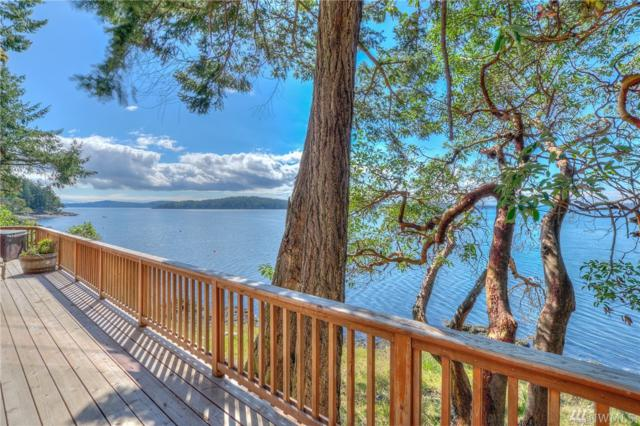 185 Annette Lane, Orcas Island, WA 98243 (#1432235) :: Ben Kinney Real Estate Team