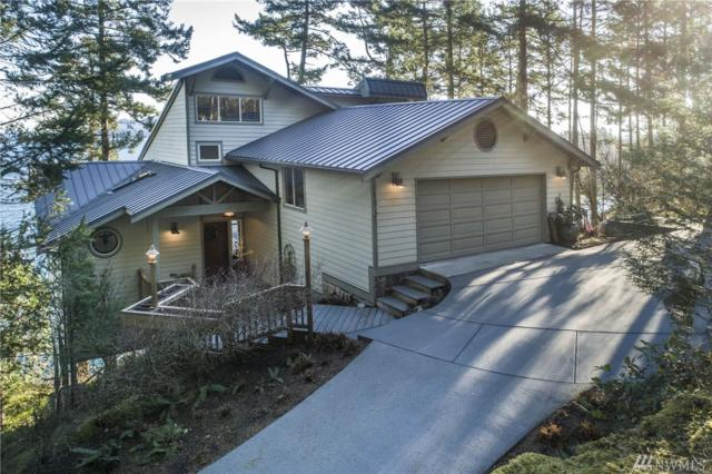 138 Willows Lane, San Juan Island, WA 98250 (#1432248) :: Mosaic Home Group