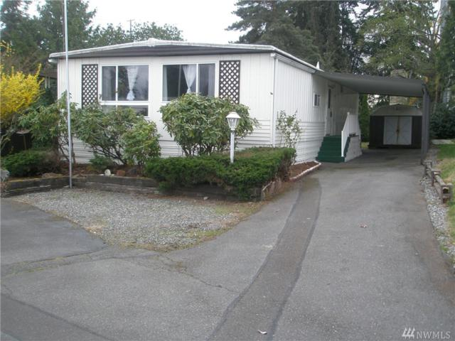 13320 Highway 99 #23, Everett, WA 98204 (#1432249) :: Ben Kinney Real Estate Team