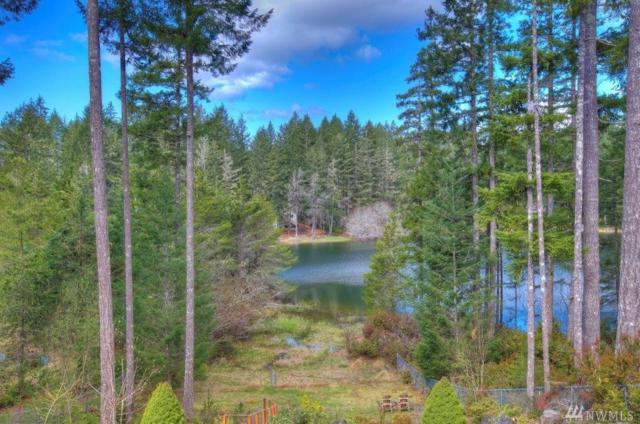 410 E Emerald Lake Drive E, Grapeview, WA 98546 (#1432260) :: Kimberly Gartland Group