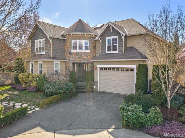 331 239th Ct SE, Sammamish, WA 98074 (#1432277) :: Ben Kinney Real Estate Team
