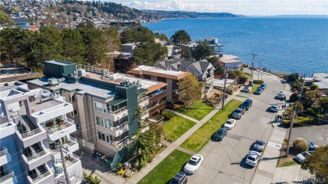 3204 Alki Ave SW #2, Seattle, WA 98116 (#1432302) :: The Kendra Todd Group at Keller Williams