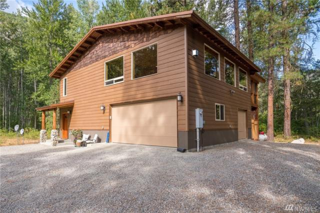 17055 Entiat River Rd, Entiat, WA 98822 (#1432356) :: Keller Williams Realty Greater Seattle