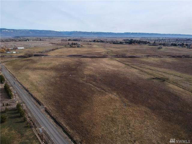 0 Dry Creek Rd, Ellensburg, WA 98926 (#1432472) :: Pickett Street Properties