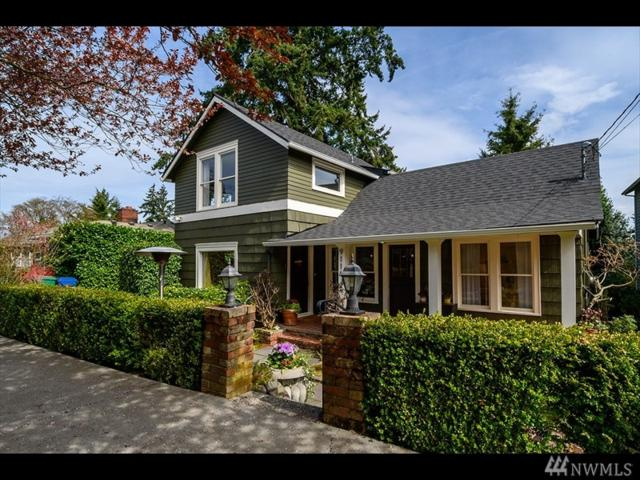 9116 15th Ave NE, Seattle, WA 98115 (#1432502) :: Northern Key Team