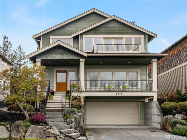 5617 42nd Ave W, Seattle, WA 98199 (#1432518) :: Keller Williams Everett