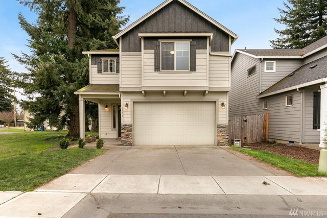 4211 NE 136th Ave, Vancouver, WA 98682 (#1432634) :: Kimberly Gartland Group