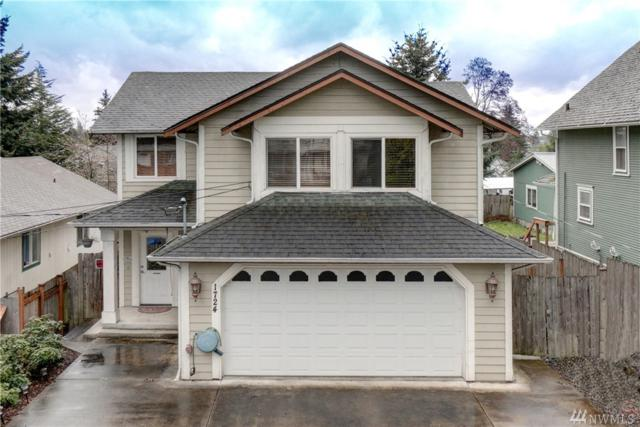 1724 S 42nd St, Tacoma, WA 98418 (#1432645) :: Keller Williams Western Realty