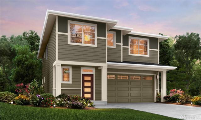 11507 22nd St SE Lot02, Lake Stevens, WA 98258 (#1432646) :: Real Estate Solutions Group