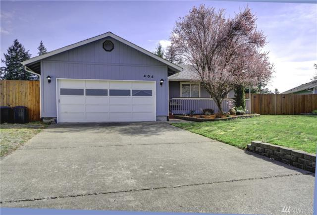 405 Volesky Dr SE, Rainier, WA 98576 (#1432705) :: Commencement Bay Brokers