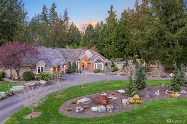 21434 NE 67th St, Redmond, WA 98053 (#1432726) :: Real Estate Solutions Group