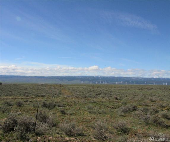 0-B7 Upper Green Canyon Rd, Ellensburg, WA 98926 (#1432819) :: Commencement Bay Brokers