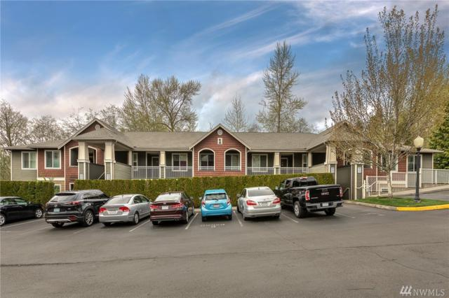 15302 40th Ave W 1-202, Lynnwood, WA 98087 (#1432820) :: KW North Seattle