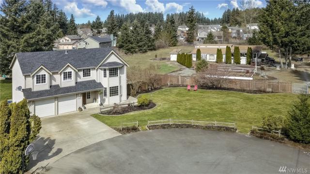 11722 221st Ave E, Bonney Lake, WA 98391 (#1432830) :: Better Properties Lacey