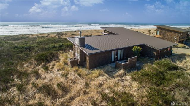 1603 Seagrass Lane, Westport, WA 98595 (#1432834) :: Kimberly Gartland Group