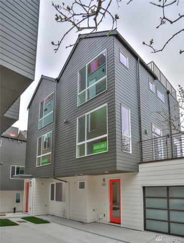 14317 Phinney Ave N A, Seattle, WA 98103 (#1432875) :: Kimberly Gartland Group