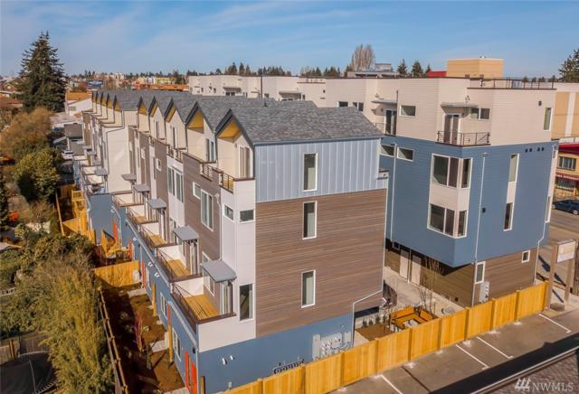 8009 15th Ave NW B, Seattle, WA 98117 (#1432876) :: Commencement Bay Brokers