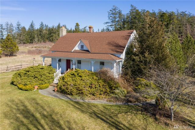5375 Center Rd, Lopez Island, WA 98261 (#1432877) :: Real Estate Solutions Group