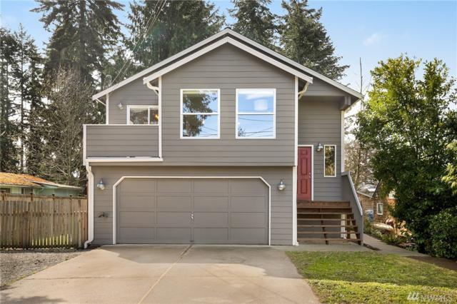 613 N 138th St, Seattle, WA 98133 (#1432937) :: Ben Kinney Real Estate Team