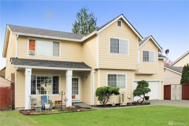 15718 53RD St Ct E, Sumner, WA 98390 (#1432975) :: Ben Kinney Real Estate Team