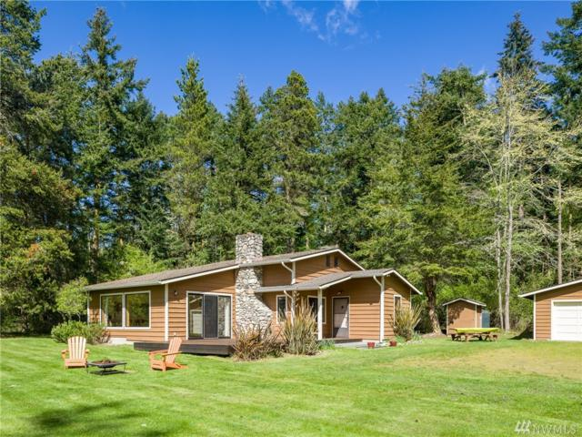 877 Lopez Rd, Lopez Island, WA 98261 (#1432997) :: Real Estate Solutions Group