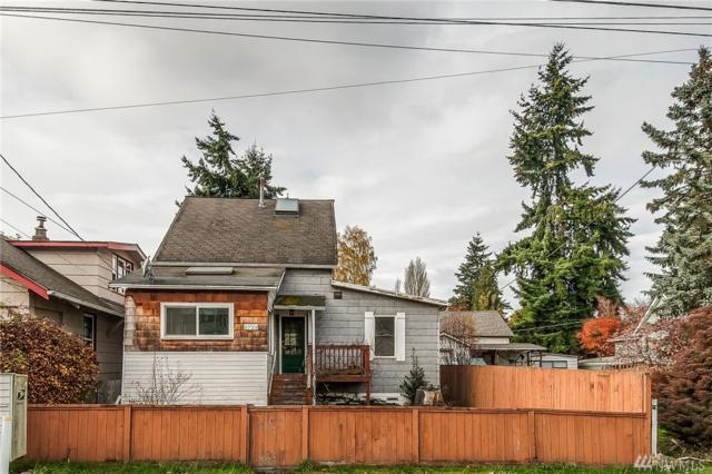 8739 17th Ave NW, Seattle, WA 98117 (#1433018) :: Commencement Bay Brokers